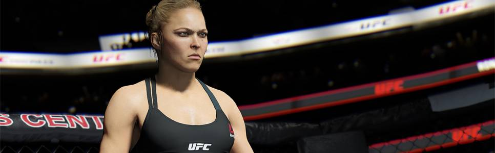 EA Sports UFC 2 Wiki – Everything you need to know about the game