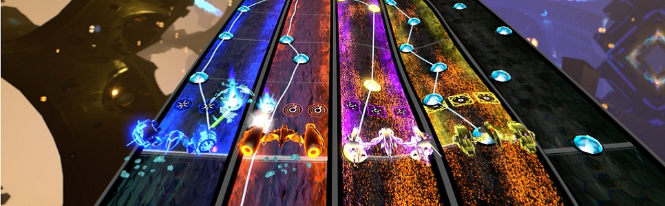 Amplitude Review – Empty Space