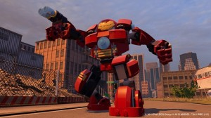 LEGO Marvel's Avengers Walkthrough With Ending