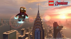 LEGO Marvel's Avengers Review – These Bricks Don't Quite Stack Up