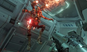 DOOM Graphics Analysis: PS4 Leads Xbox One, PC By Far The Best Version