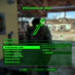 fallout 4 mods traits
