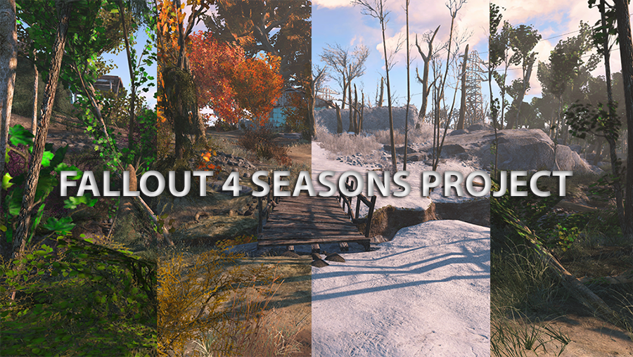 fallout 4 seasons 1