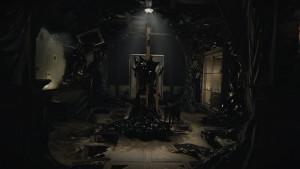 Layers of Fear PS4 Footage Invites You to The Abyss