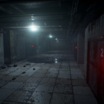mgs unreal engine