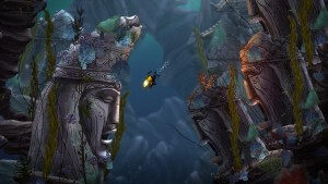 Song of the Deep, Insomniac's Underwater Adventure, Launches July 12