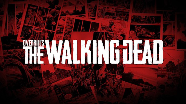 overkill walking dead