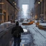 The Division New PvP Mode Possibly Discovered