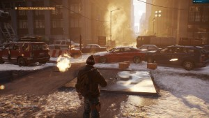 Ubisoft: It Would Be 'Unfair' To have The PC Version of The Division Be Too Far Ahead Of The Console Versions'