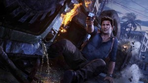 """Uncharted Is One Of Our Most Important Brands,"" PlayStation Boss Says"