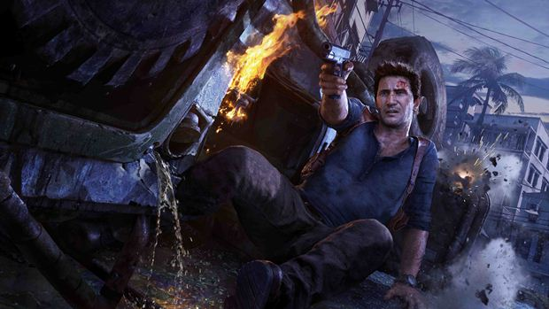 15 Amazing Facts That You Probably Don't Know About Uncharted 4