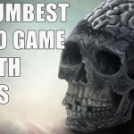 15 Dumbest Health Items In Video Games