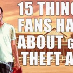 15 Things That Hardcore Fans Hate About Grand Theft Auto