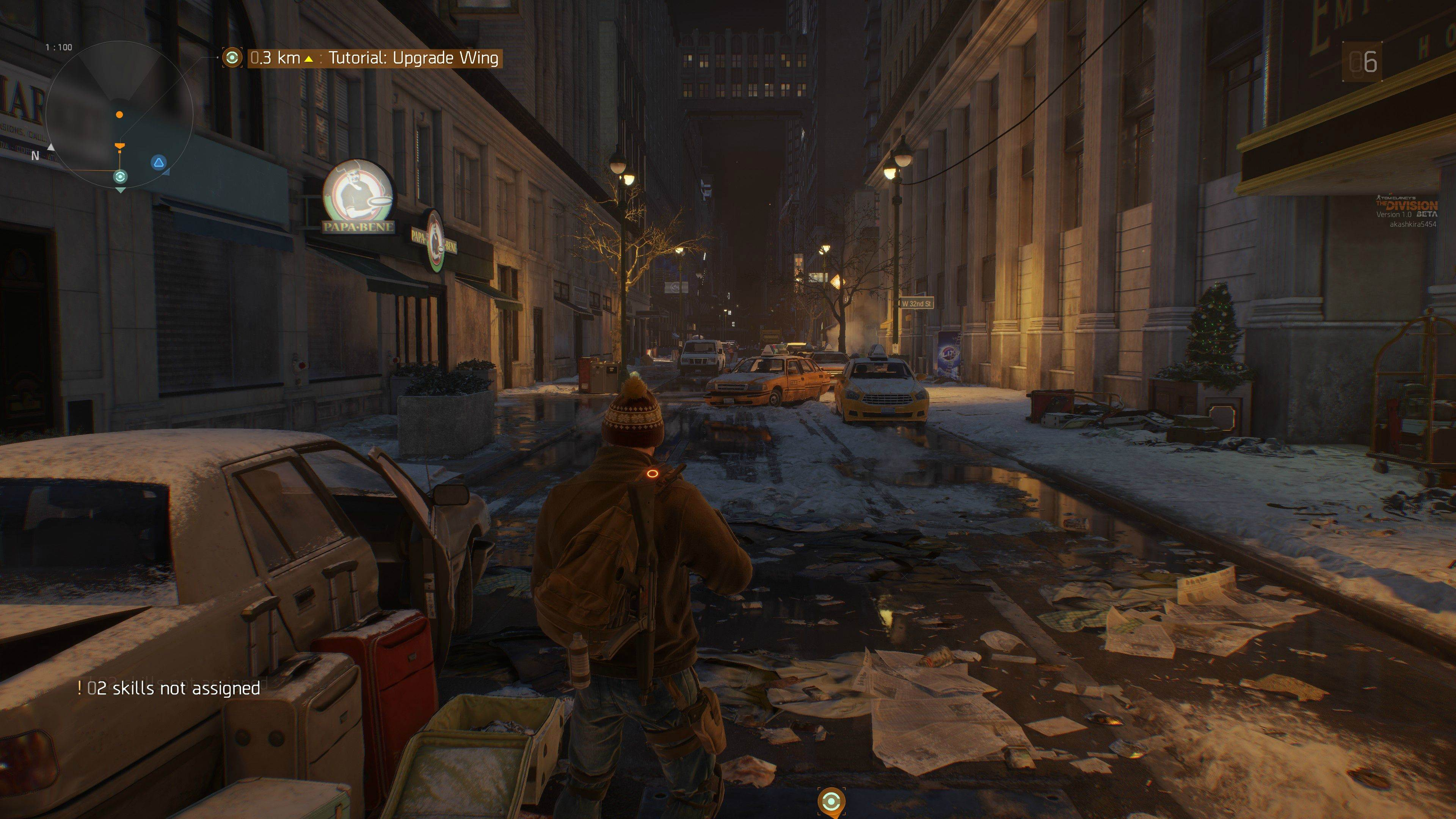 Nvidia Windows 10 Problems - The division 4k pc maxed out