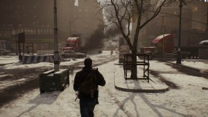 The Division's Starting Area May Be Brooklyn