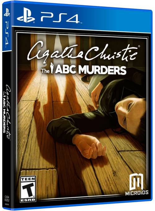Agatha Christie: The ABC Murders Wiki – Everything you need to know about the game