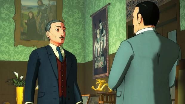 Agatha Christie- The ABC Murders