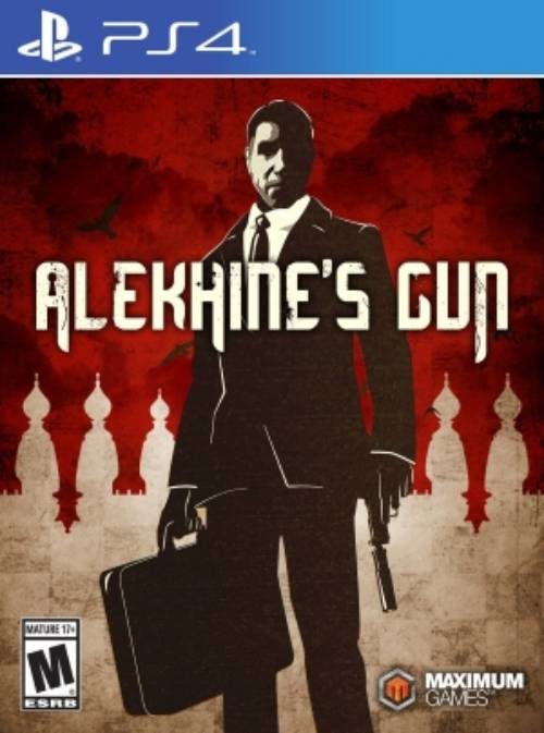 Alekhine's Gun Wiki – Everything you need to know about the game