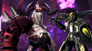 Battleborn Introduces Two More Hard-Hitting Heroes in New Videos