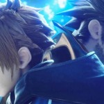 Bravely Second: End Layer Walkthrough With Ending