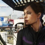 Call of Duty Advanced Warfare Dev Will Continue With Strong Female Characters