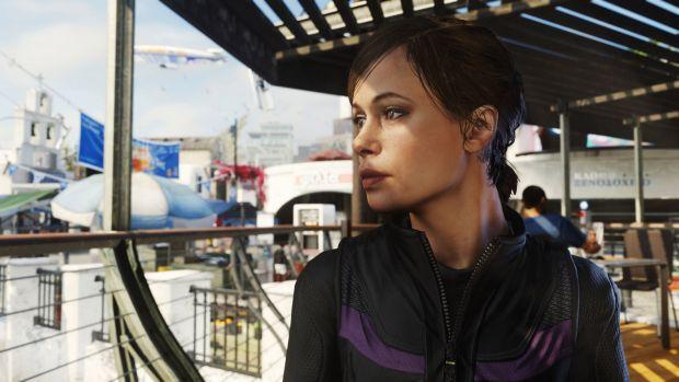 Call of Duty Advanced Warfare_Ilona