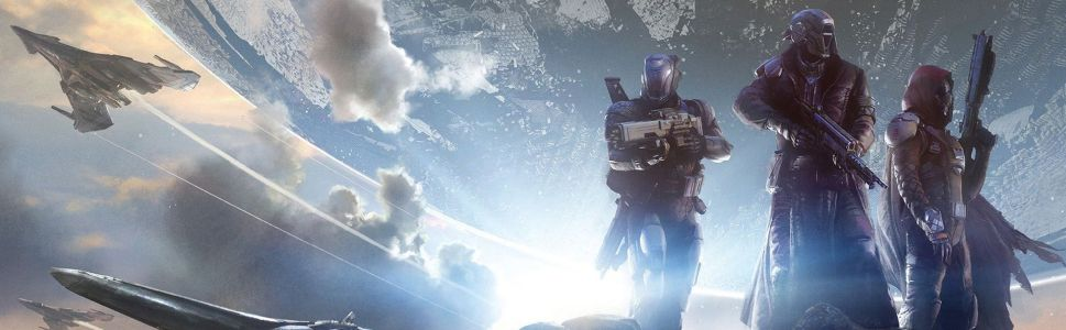 Destiny: 5 Reasons NOT to Play the April Update