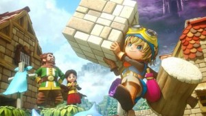 Media Create Sales: Dragon Quest Builders Puts PS Vita and PS4 on Top