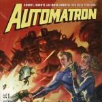 Fallout 4 Automatron Art