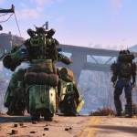 Fallout 4 Automatron Screen