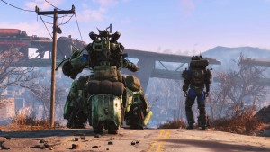 Fallout 4 Automatron DLC Review – Running With Blades