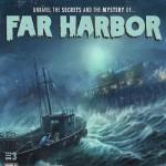 Fallout 4 Far Harbor Art