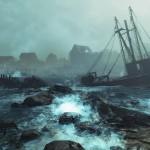 Fallout 4 Far Harbor Screen