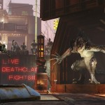 Fallout 4 Wasteland Workshop DLC Guide: Catching Deathclaws, Building Arenas, and More