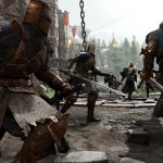 For Honor Open Beta Pre-Load Now Available