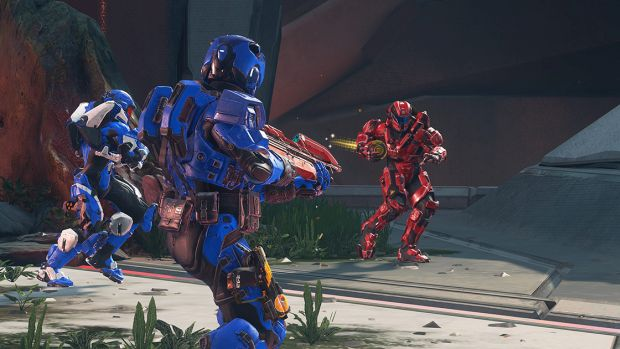 Halo 5 Guardians_Grifball