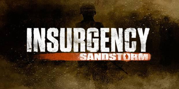 Insurgency- Sandstorm