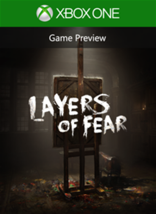 Layers of Fear Wiki – Everything you need to know about the game