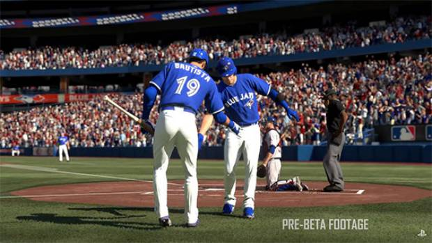 MLB 16- The Show 2