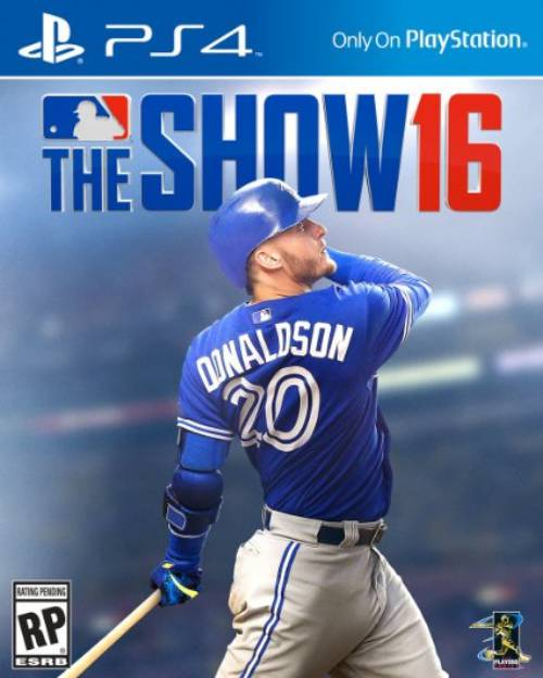 MLB 16: The Show Wiki – Everything you need to know about the game