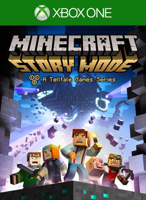 Minecraft: Story Mode Wiki – Everything you need to know about the game