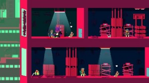 Not A Hero Review – Ready, Aim, Fire