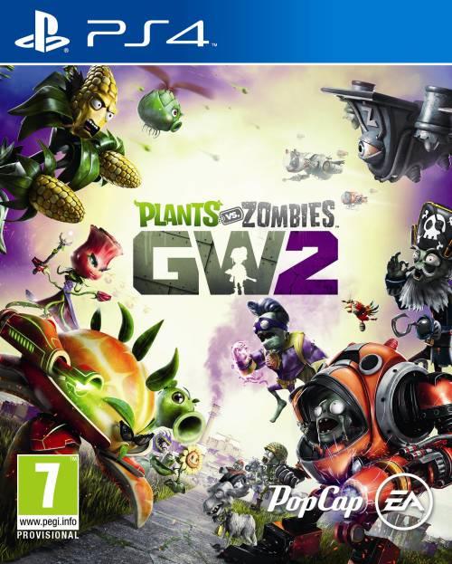 Plants vs Zombies: Garden Warfare 2 Wiki – Everything you