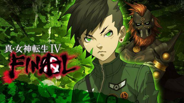 Shin Megami Tensei 4 Final
