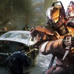 The Division And Destiny Are Different Games – Ubisoft