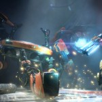 The Surge Gamescom Trailer Shows Off 15 Minutes Of Gameplay