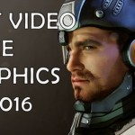 Top 25 Graphically Intense Games of 2016