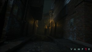 Vampyr Gets Some New Screens