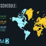 XCOM 2 Steam Pre-Load Schedule Detailed