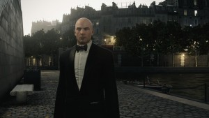 Hitman PS4 Beta Graphics Analysis: Superb IQ But Slightly Inconsistent Performance